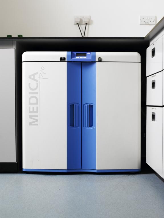 máy lọc nước MEDICA Pro-LPS