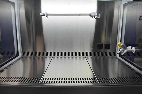 tủ an toàn sinh học Polypropylene cấp II loại B2