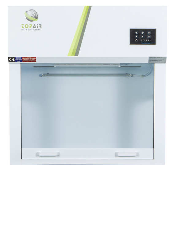 tủ thao tác PCR-UV