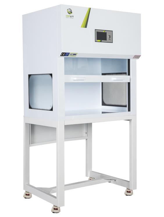 Tủ thao tác PCR-HEPA