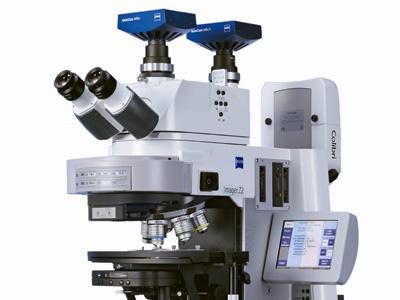 Kính hiển vi quang học Axio Imager.A2