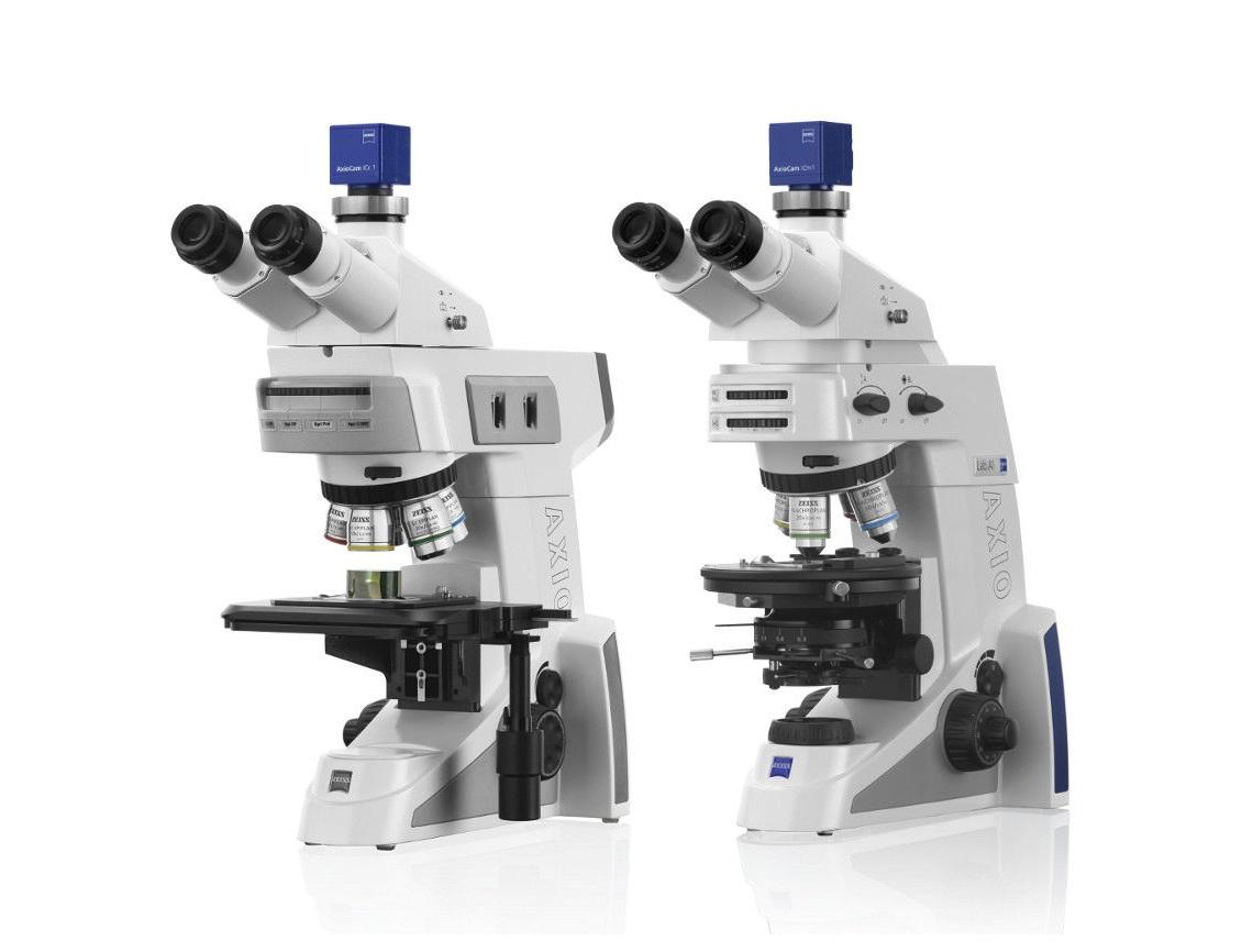 Kính hiển vi 3 mắt Axio Lab.A1