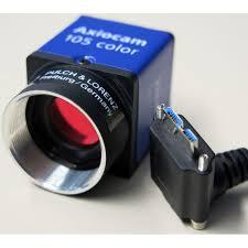 Máy ảnh chuyên dụng cho hiển vi  Axiocam 105