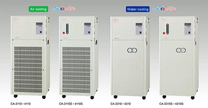 Low Temperature Circulator Cool Ace CA-3000-4000